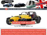 westfield-sportscars.co.uk