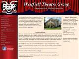 westfieldtheatregroup.com
