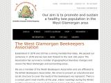 westglamorgan-beekeepers.co.uk