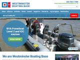 westminsterboatingbase.co.uk