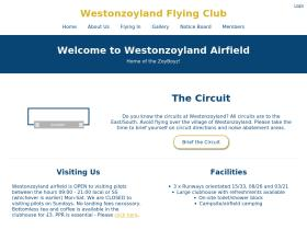 westonzoylandflyingclub.co.uk