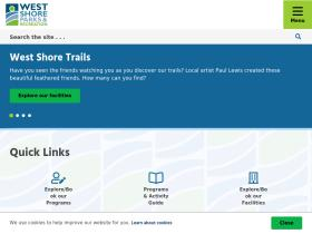 westshorerecreation.ca