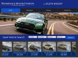 wharfedalemotorco.co.uk