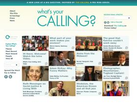 whatsyourcalling.org