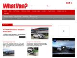 whatvan.co.uk