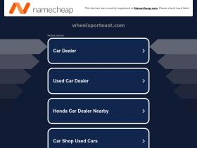 wheelsporteast.com