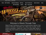 wheelsthroughtime.com