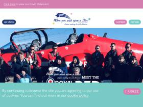 whenyouwishuponastar.org.uk