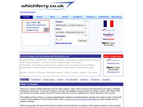 whichferry.co.uk
