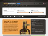 whiskymarketplace.com