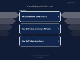 whitediamondpolish.com
