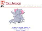 whiteelephantsale.org