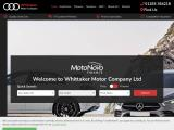 whittakermotorcompany.co.uk