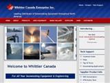 whittiercanada.on.ca
