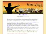 whoisjesus-really.com