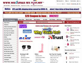 wholesale-sex-toys.net