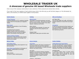 wholesale-trader-uk.co.uk