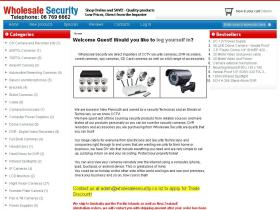 wholesalesecurity.co.nz