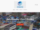 wholesaleusedbooks.co.uk