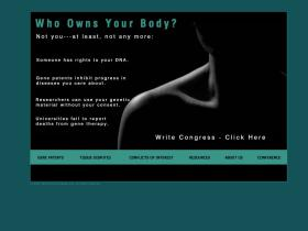 whoownsyourbody.org