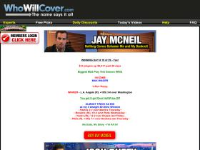 whowillcover.com