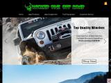wickedoneoffroad.com