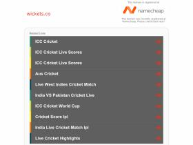 wickets.co
