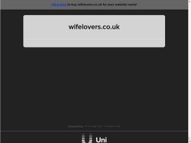 wifelovers.co.uk