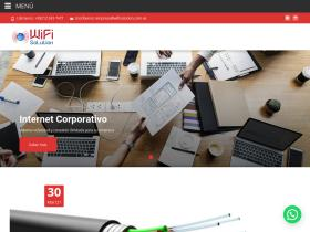 wifisolution.com.ve