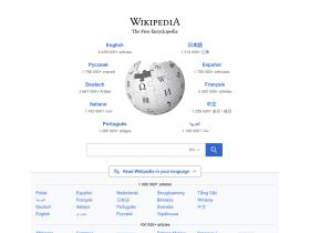wikipedia.org Analytics Stats