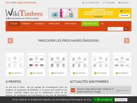 wikitimbres.fr