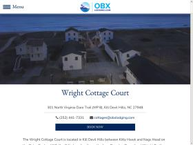wilburwrightcottages.com