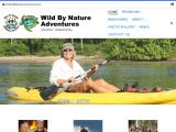 wildbynatureadventures.com