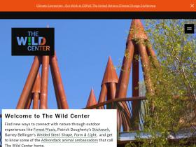 wildcenter.org