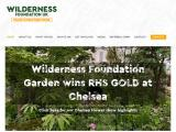 wildernessfoundation.org.uk