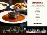 wildfirerestaurant.com