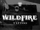 wildfiretattoo.com