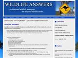 wildlifeanswers.com.au