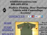 wildlifetreasures.com
