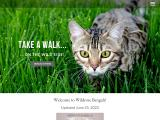 wildrosebengals.ca