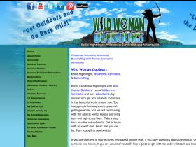 wildwomanoutdoors.com