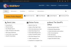 willcosheriff.org