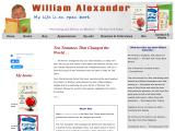 williamalexander.com