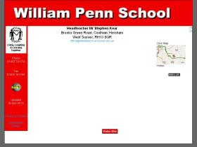 williampenn.w-sussex.sch.uk