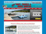 williamsboatandtackle.com