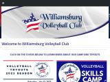 williamsburgvolleyball.com