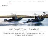 willsmarine.co.uk