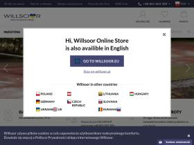 willsoor-shop.pl