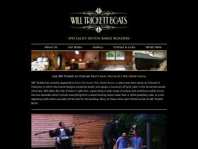 willtrickettboats.com