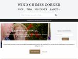 windchimescorner.co.uk